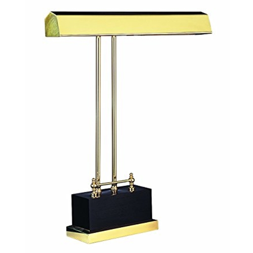 House Of Troy Piano Lamp P14-D01