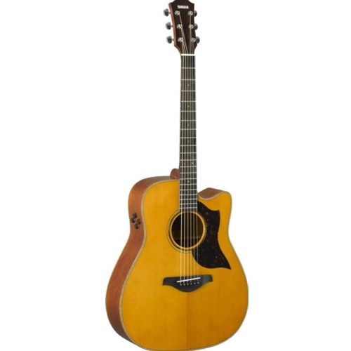 Yamaha A-Series A3M ARE Acoustic-Electric Guitar