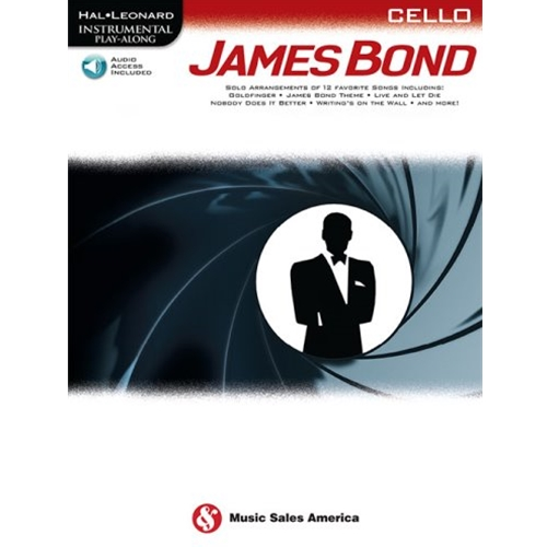 James Bond Cello