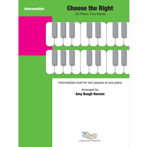 Choose the Right Piano Duet